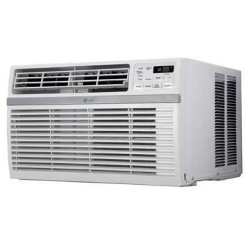 LG 15,000 BTU 115V Window Air Conditioner