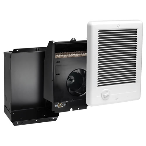 Cadet Com-Pak Plus 120 Volt 1,000 Watt White Wall Heater