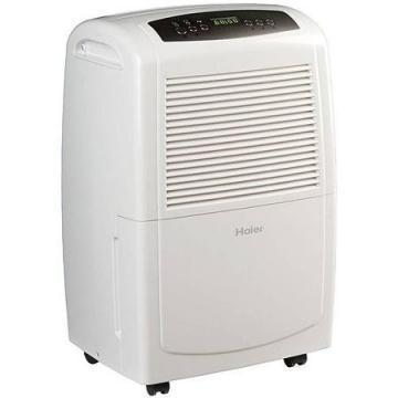 Haier 70 Pint Portable Dehumidifier With Built In Pump