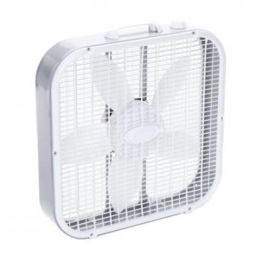 "Lasko 20"" Three Speed Box Fan"