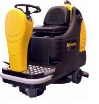 "Tornado 26"" Ride-On Automatic Scrubber"