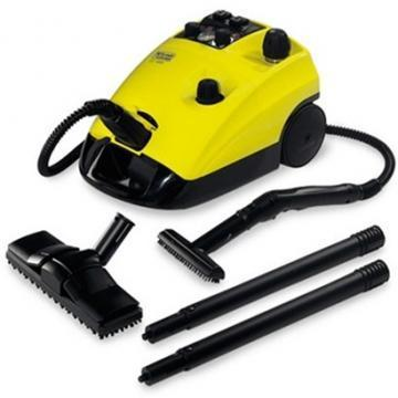 Tornado DE 4002 Steam Cleaner