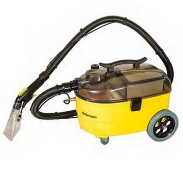 Tornado Marathon 350 2.8 Gallon Carpet Extractor
