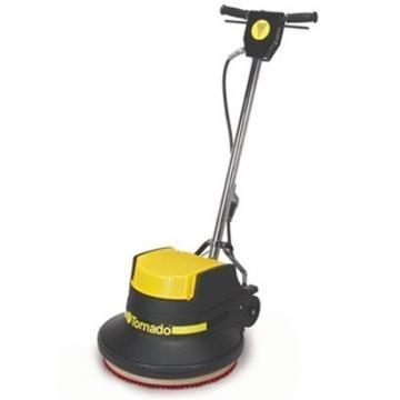 "Tornado 17"" Low-Speed Floor Machine"