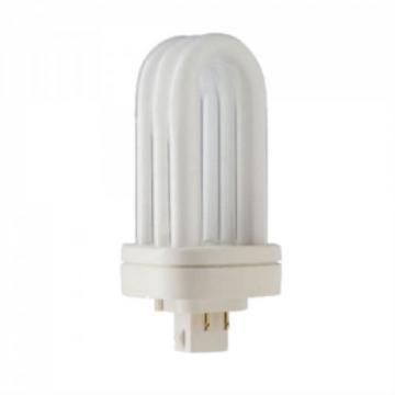 Philips Compact Fluorescent Bulb 18W Triple 3500K 4-Pin Base