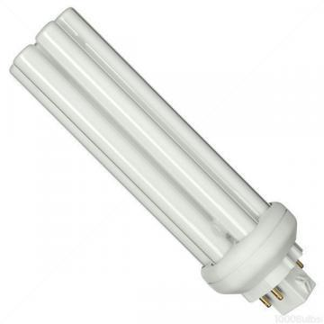 Philips Compact Fluorescent Bulb 33W Triple 4100K 4-Pin Base