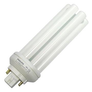 Philips Compact Fluorescent Bulb 27W Triple 4100K 4-Pin Base