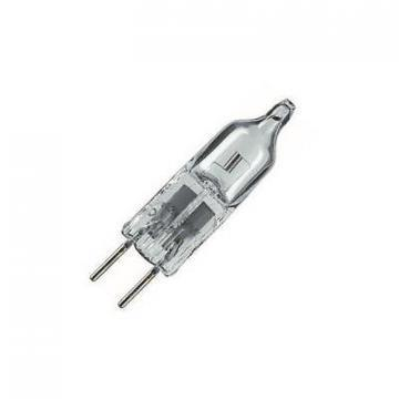 Philips Halogen Bulb 35W T4 GY6.35 Base Clear