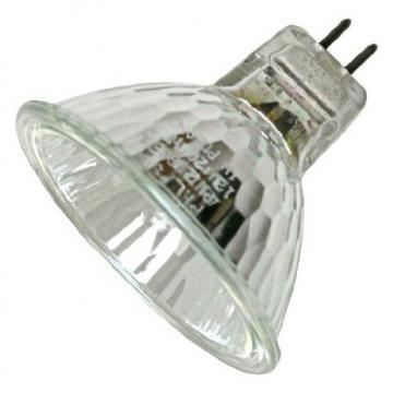 Philips Halogen Bulb 20W MR16 FL36 Long Life