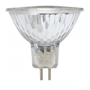 Philips Halogen Bulb 35W MR16 FL36