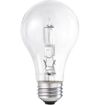 Philips Halogen Bulb 72W A19 Clear 24pk