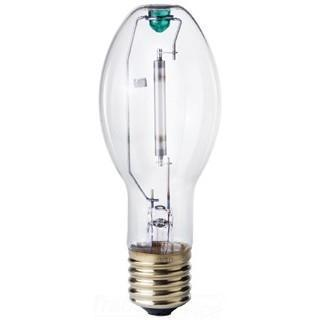 Philips High Pressure Sodium Bulb 100W Mogul Base Clear Non-Cycling