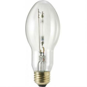 Philips High Pressure Sodium Bulb 50W Medium Base Clear