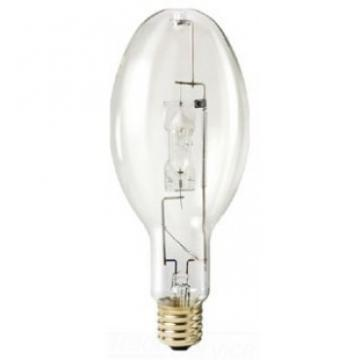 Philips Metal Halide Bulb 400W Mogul Base Clear Pulse Start