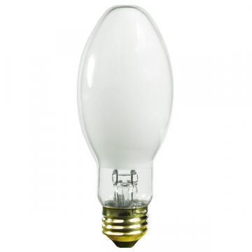 Philips Metal Halide Bulb 150W Medium Base Coated