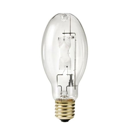 Philips Metal Halide Bulb 250W Mogul Base Clear