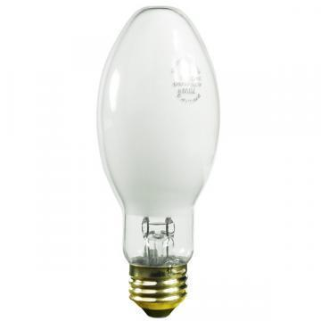 Philips Metal Halide Bulb 70W Medium Base Coated