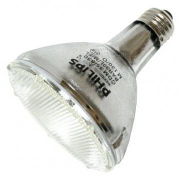Philips Metal Halide Bulb 35W PAR20 Medium Base