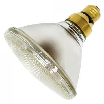 Philips Metal Halide Bulb 100W PAR38 FL25 Medium Base