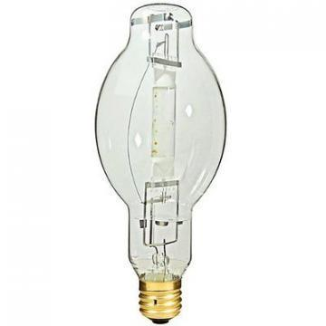 Sylvania Metal Halide Bulb 750W Medium Base Clear