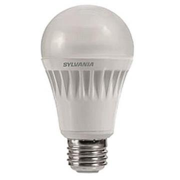 Sylvania LED Bulb 13W A19 (75W Equivalent) 2700K Dimmable 6pk