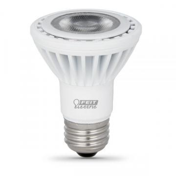Feit LED Bulb 9W PAR20 50W Equivalent 3000K Dimmable