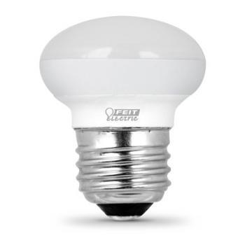 Feit LED Bulb 4.8 Watt R14 3000K Dimmable