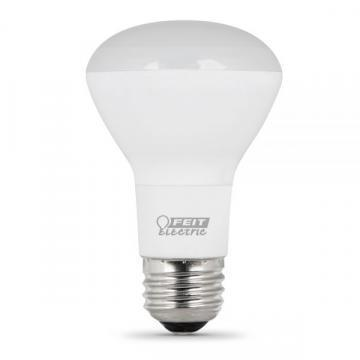 Feit LED Bulb 8.5W R20 (45W Equivalent) 2700K Dimmable