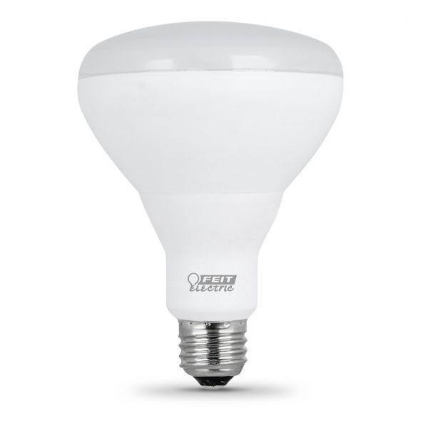 Feit LED Bulb 17W BR40 (100W Equivalent) 2700K Dimmable