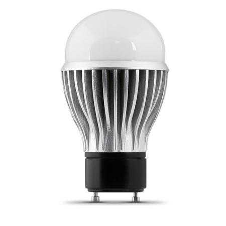 Feit LED Bulb 7.5W A19 (40W Equivalent) 2700K GU24 Base Dimmable
