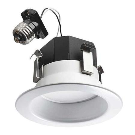 "Philips LED 8 Watt 4"" Recessed Retrofit Kit"