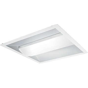 Philips LED EvoKit 2x2' Recessed Troffer Retrofit 4100K