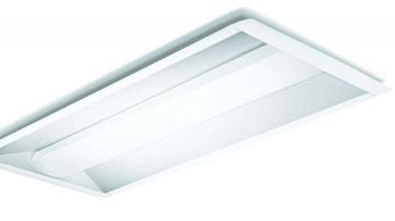 Philips LED EvoKit 2x4' Recessed Troffer Retrofit 3500K