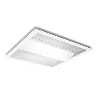Philips LED EvoKit 2x2' Recessed Troffer Retrofit 3500K