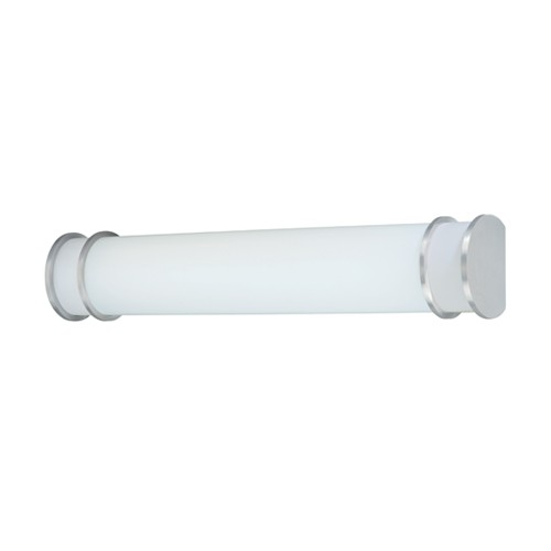 Philips Thomas Parallel LED Wall Fixture In Brushed Nickel