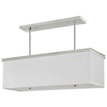 AFX Lighting Taylor 50 Watt Fluorescent Pendant