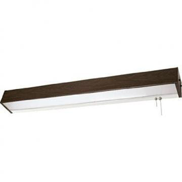 AFX Lighting 4' Three-Light 96 Watt T8 Overbed Fixture