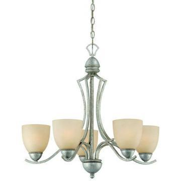 Thomas Lighting SL808272 Five-Light Chandelier