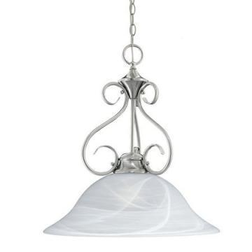 Thomas Lighting M255078 One-Light Pendant Fixture
