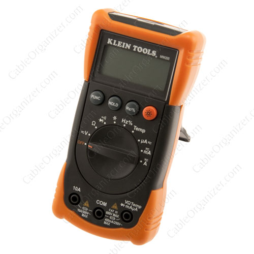 Klein Auto Ranging Digital Multimeter