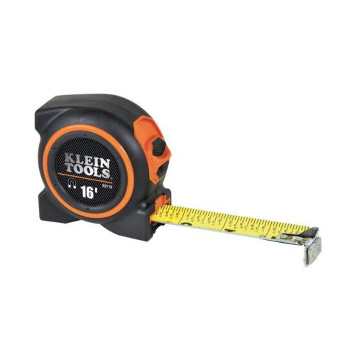 Klein 16' Magnetic Tape Measure