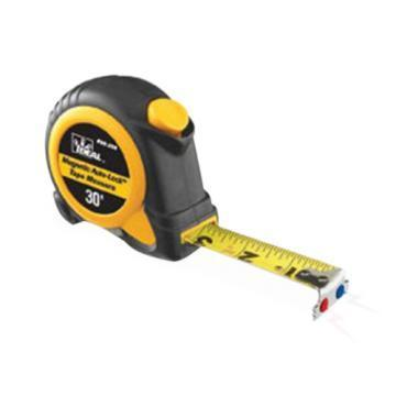 Ideal 30' Measuring Tape With Magnetic Tip