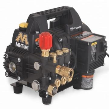 Mi-T-M 1,400 PSI Electric Pressure Washer