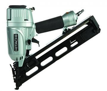 Hitachi 2-1/2# 15 Gauge Angled Finish Nailer