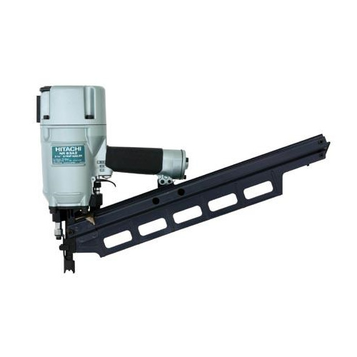 Hitachi 3-1/4# Full Head Framer W/Depth Adj.