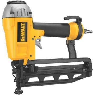 "DeWalt 1 - 2-1/2"" 16 Ga Finish Nailer"