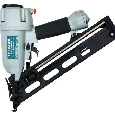 "Hitachi 2-1/2"" 16-Gauge Finish Nailer"