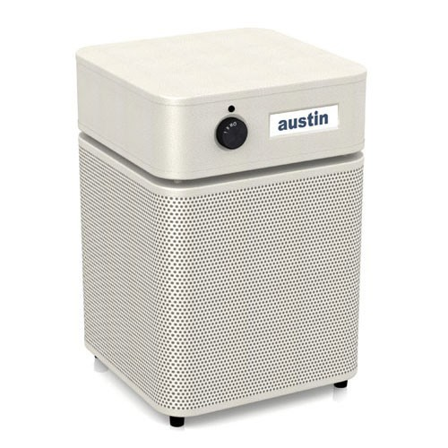 Austin Air Allergy Machine Jr. Air Purifier
