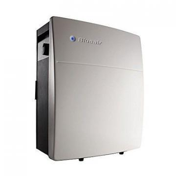 Blueair 203 Slim HEPASilent Air Purifier