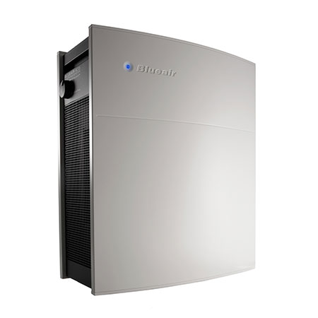 Blueair 403 HEPASilent Air Purifier